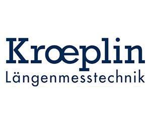 Kroeplin Logo