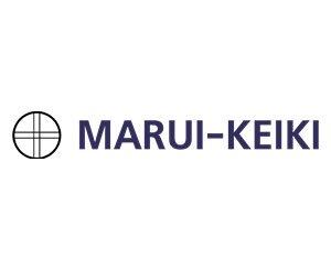 Marui-Keiki Logo