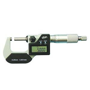 Digitale IP65-Bügelmessschraube
